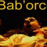 Bab'Orcu spettacolo  teatrale per bambini dai 5 ai 100 anni!