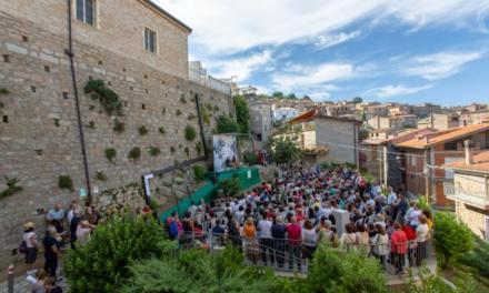 Inaugurazione Pratza de sas Fèminas