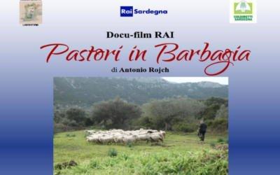 "Proiezione Docu-Film Rai ""Pastori in Barbagia"""