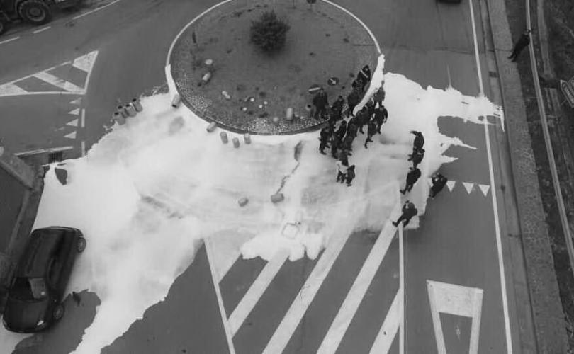 """PREZZO DEL LATTE: """"A GAVOI CONSIGLIO COMUNALE IN PIAZZA"""""""