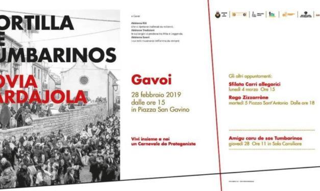 Sortilla de Tumbarinos – Jovia Lardajola 2019