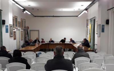 """Mercoledì 27 in Consiglio Comunale """"Protesta Pastori e Piano Urbanistico Comunale"""""""