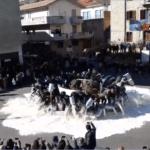 LA PROTESTA PER IL PREZZO DEL LATTE A GAVOI – IL VIDEO –