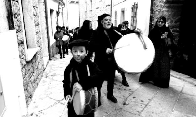 Sortilla Tumbarinos 2019 Gavoi