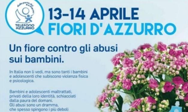 FIORI D'AZZURRO 13-14 APRILE A GAVOI