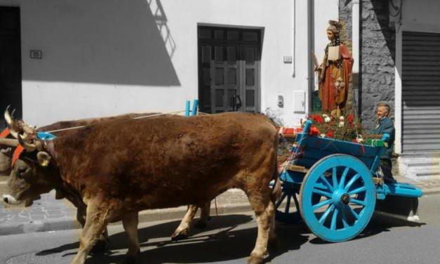 """Festa di Sant'Antioco 2019 a Gavoi""""Il Programma"""""""