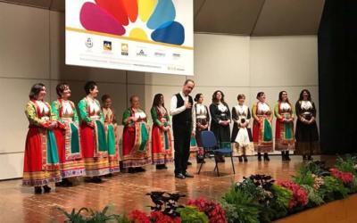 Importante riconoscimento per il Coro Eufonia di Gavoi