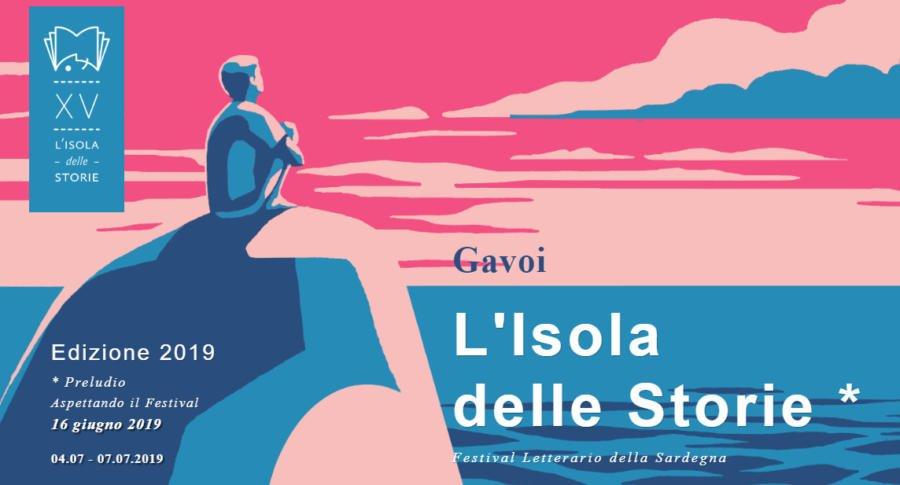 """LE DATE UFFICIALI DI """"ISOLA DELLE STORIE"""" 2019"""