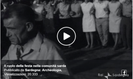 VIDEO RAI SA ITRIA GAVOI 1968