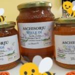 """Il miele Aschisorju conquista """"Una Goccia d oro"""" nel concorso Grandi Mieli d'Italia"""
