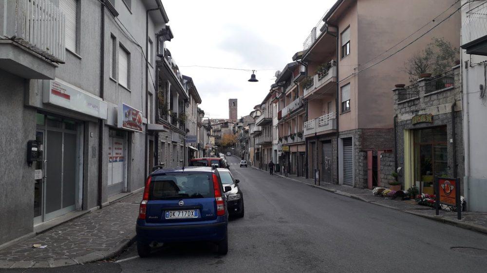 """SABATO 30/11 """"TEST DI RIACCENSIONE""""  ANCHE GAVOI COINVOLTO"""