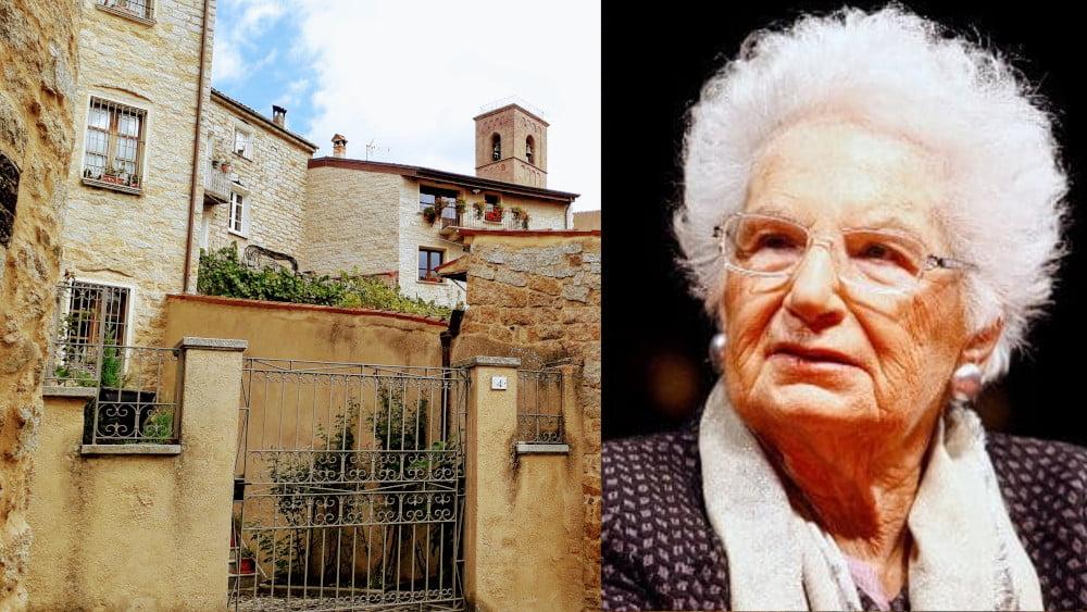 A Liliana Segre la cittadinanza onoraria di Gavoi