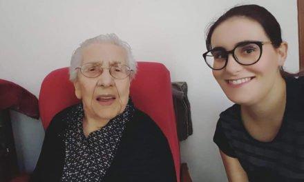 Gavoi ha una nuova centenaria