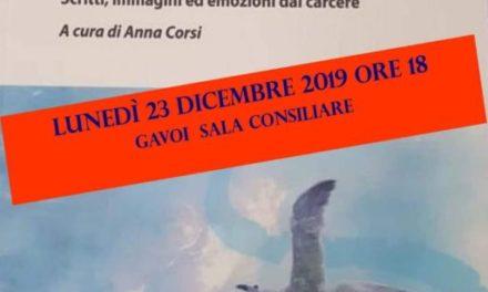 """""""SULLE ALI DEI PENSIERI"""" Lunedì 23 Dicembre a Gavoi"""