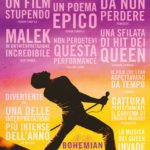 BOHEMIAN RHAPSODY Regia di Bryan Singer – VEN. 17 GENN. 2020 –