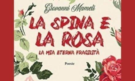 """[ANNULLATA] """"LA SPINA e LA ROSA"""" DI GIOVANNI MAMELI – IL 7 MARZO A GAVOI"""