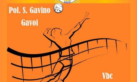 [RINVIATA] La Volley San Gavino riprende il campionato di Prima Divisione