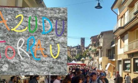 AZUDU TORRAU IN PERIODU DE CORONA VIRUS