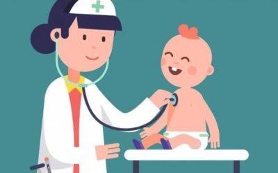 LA PEDIATRA: Bisogna evitare di portare i bambini in ambulatorio!