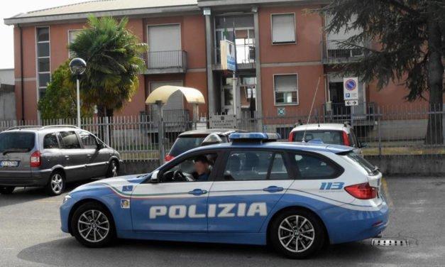 """""""LA SOPPRESSIONE DELLA POLIZIA STRADALE DI FONNI È UN BRUTTO SEGNALE DA PARTE DELLO STATO"""""""