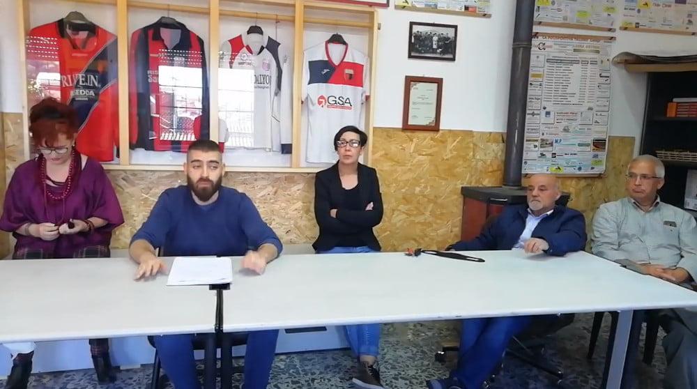 TALORO GAVOI: LA RIUNIONE SOCI SOSTENITORI 2019/2020