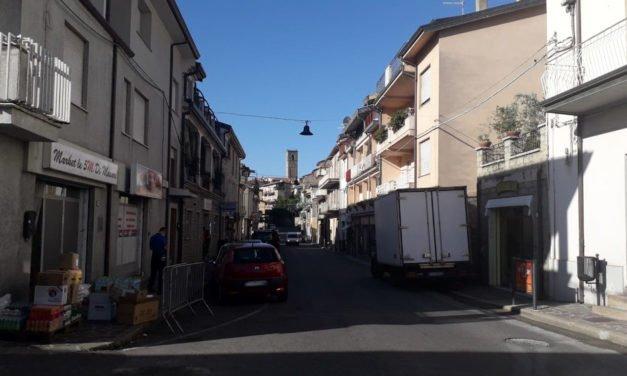 VIA ROMA TORNA A DOPPIO SENSO DI CIRCOLAZIONE
