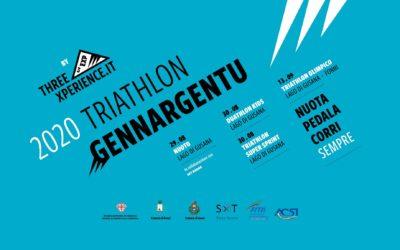 Triathlon Gennargentu – Three Experience 2020 – Gusana Gavoi