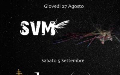 DUE EVENTI DI MUSICA A GAVOI PER ANIMARE LE SERATE GAVOESI