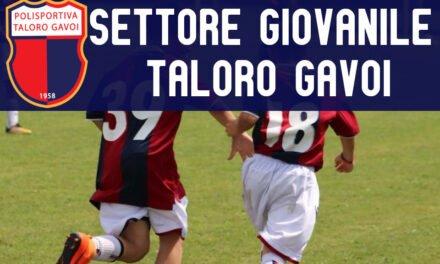 TALORO GAVOI, AL VIA LA STAGIONE DEL SETTORE GIOVANILE