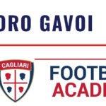 TALORO GAVOI ENTRA UFFICIALMENTE A FAR PARTE DELLA GRANDE FAMIGLIA DEL CAGLIARI CALCIO