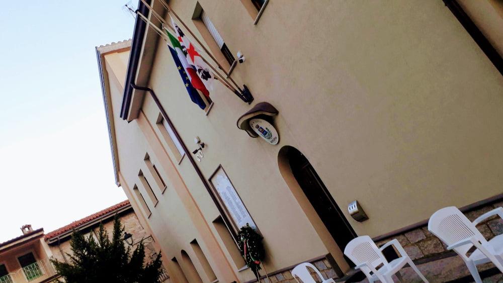 GIOVEDÌ 31 DICEMBRE ORE 11.00 CONSIGLIO COMUNALE A GAVOI