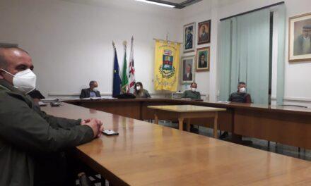 PILLOLE DI ATTIVITÀ DALLA AMMINISTRAZIONE COMUNALE DI GAVOI