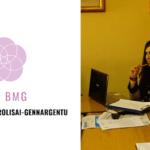 LA GAVOESE CLAUDIA SEDDA È LA NUOVA  DIRETTRICE DEL GAL BMG