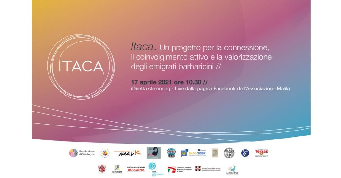 PRESENTAZIONE DEL PROGETTO ITACA