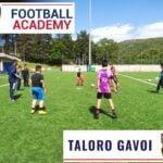Football Academy Cagliari il progetto continua