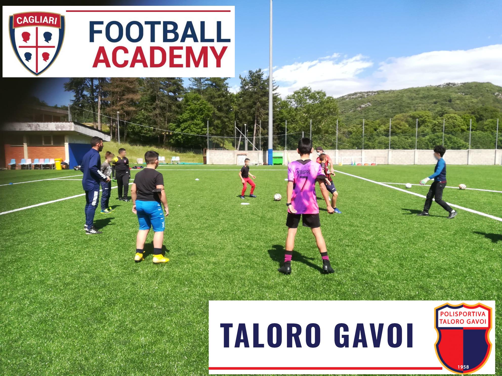 taloro-gavoi-football-academy