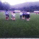 Giochi per bambini musica, arte e sport: è l'estate di Gavoi