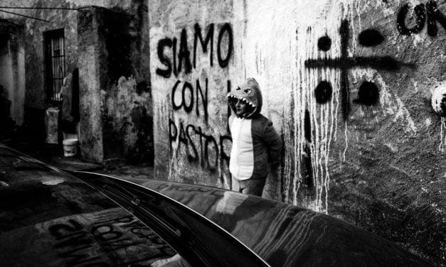 """""""CODEX SARDINIA"""" DA SABATO 4 SETTEMBRE PRESSO MUSEO FIORE SARDO DI GAVOI"""