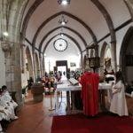 Messa solenne San Gavino, Proto e Gianuario – Gavoi 2021